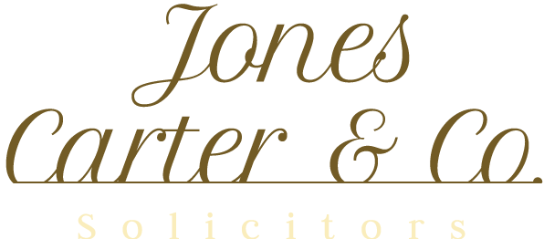 Jones Carter & Co. Solicitors